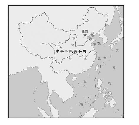 世界地图简笔画手绘带国家名称_惊蛰图片手绘简笔画
